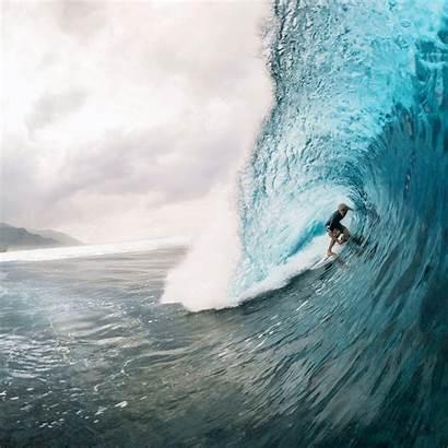 Surfing Monster Energy Surf Barrel Giphy Monsterenergy