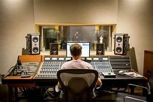 The top 10 recording studios in Toronto