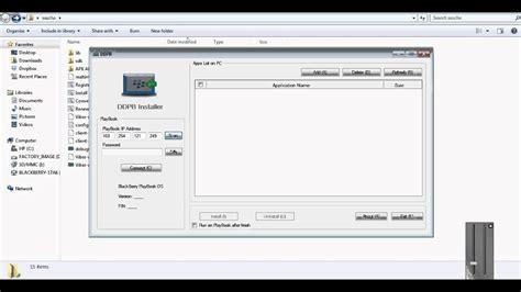 viber for blackberry q10 z10 q5 apk method sideload part2 youtube