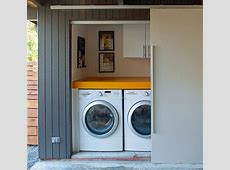 11 clever ways to conceal your laundry Stuffconz