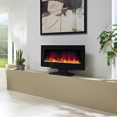 buy  modern amari electric fire stoves  stores direct