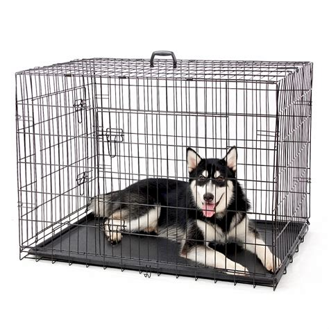 popular dog cage sizes buy cheap dog cage sizes lots