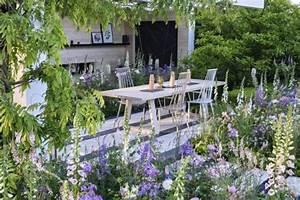 Große Steine Für Garten : garten anlegen gestaltungstipps f r einsteiger mein sch ner garten ~ Buech-reservation.com Haus und Dekorationen