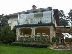 Wintergarten Mit Balkon : balkon zum wintergarten ausbauen alco winterg rten balkone ~ Sanjose-hotels-ca.com Haus und Dekorationen