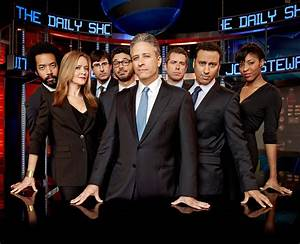 Jon Stewart Retires From The Daily Show: His Talented Co ...