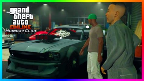 Rockstar Confirms New Gta Online Dlc Updates Are Coming