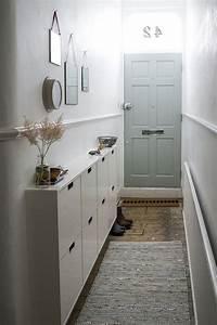 les 25 meilleures idees de la categorie decoration entree With decoration interieure couloir entree