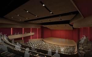 Colorado Construction Design University Of Colorado Colorado Springs Ent Center For The