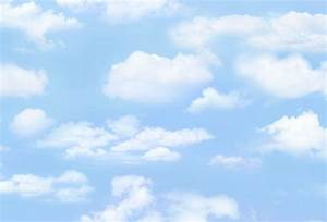 Light Blue Sky With Clouds Pictures to Pin on Pinterest ...