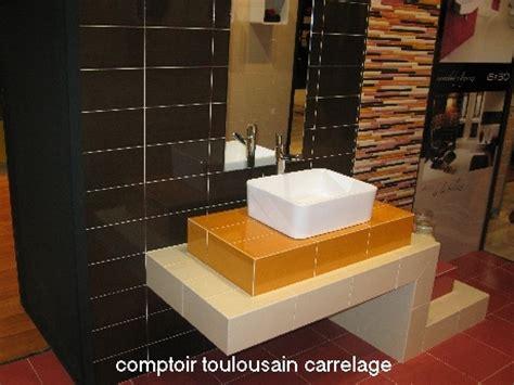 comptoir du carrelage toulousain 28 images poser du carrelage metro sans joint reduction