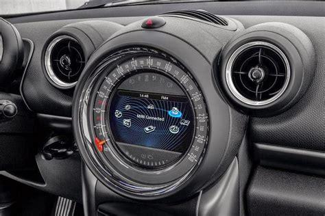 mini countryman unveiled autoesque