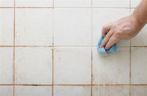 best ways to clean bathroom tiles diy tips and best