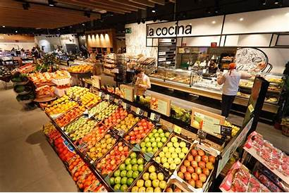Carrefour Market Boadilla Supermercado Nuevo Madrid Inaugura