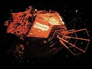 Spaceship - Red Dwarf Wiki - Tongue Tied