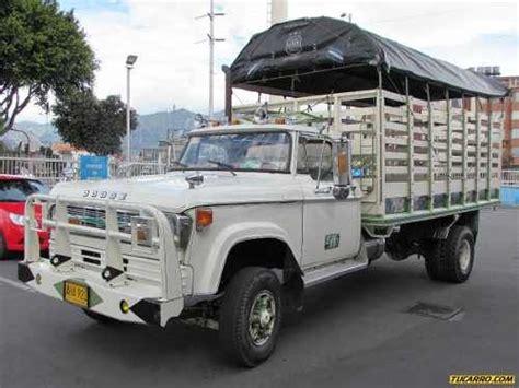 camiones estacas estacas camiones ford