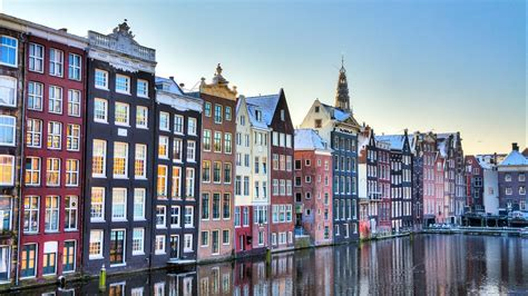 top things to do in amsterdam youtube