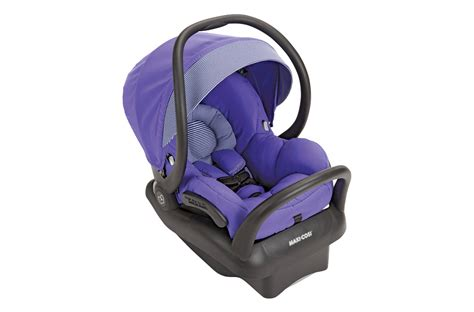 5 Car Seats For Baby To Toddler