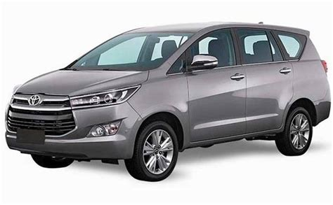Toyota Venturer Wallpapers by Toyota Plans Petrol Version Of Innova Following Ban On
