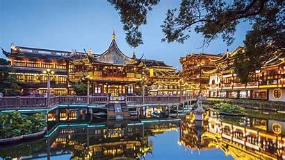 China Wallpapers 4k