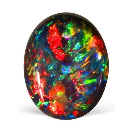 Black Opel by What Is Black Opal Opal Association