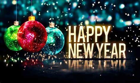 Wishing everyone a very Happy New Year! - Impresario ...