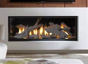 Linear Gas Fireplace Inserts by Best Linear Gas Fireplaces Top Rated Linear Gas Fireplaces