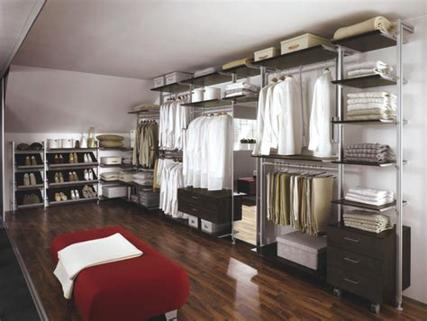 Closet Systems Nyc shelving system