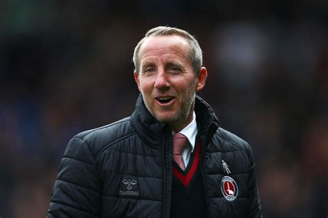 Charlton boss Lee Bowyer looking forward to managerial ...