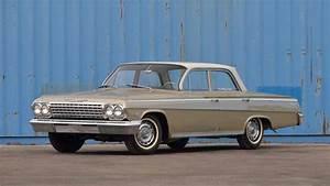 1962 Chevrolet Impala Sedan 409  409 Hp  3