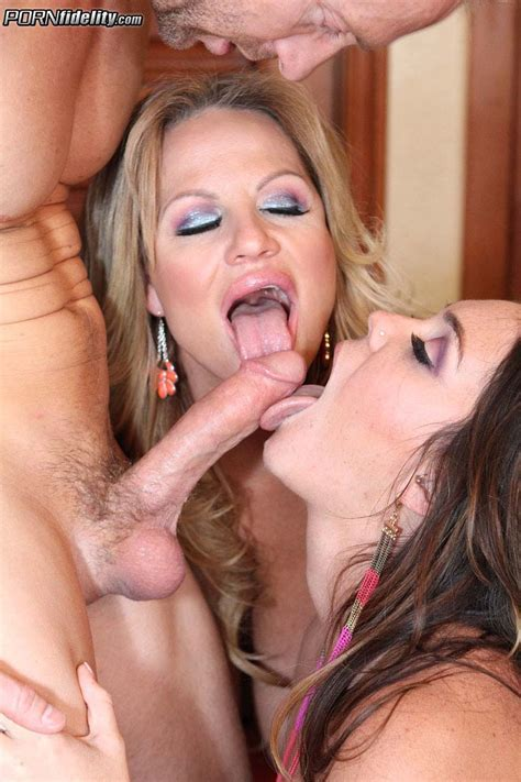 Blowjob Welcome To Hot Alison Tyler