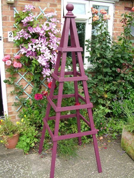 wooden obelisk woodworking projects plans