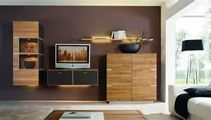 Wandfarbe Für Wohnzimmer : wandfarbe mocca mit nuancen von schokoladengeschmack ~ One.caynefoto.club Haus und Dekorationen