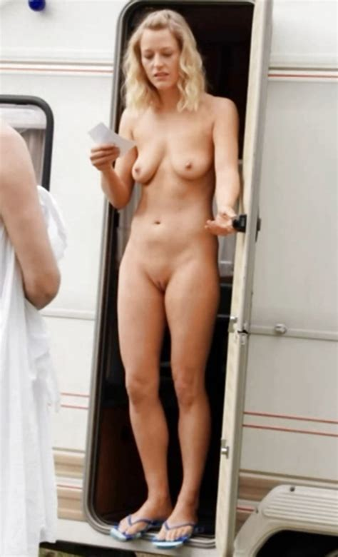 See And Save As Antje Koch German Actress Naked Porn Pict