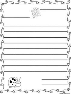 friendly letter template friendly letter templates with envelope with the 5 parts 8842