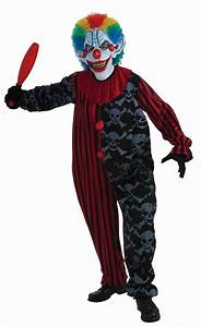 Scary Clown Costumes | Costumes FC