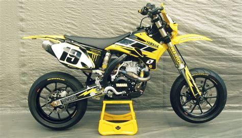 Yamaha Supermoto « Motorcycles « Derestricted