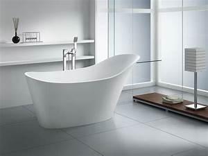 Bilder Freistehende Badewanne : freistehende badewanne napoli aus mineralguss wei matt oder gl nzend 170x75x88 oval ~ Sanjose-hotels-ca.com Haus und Dekorationen