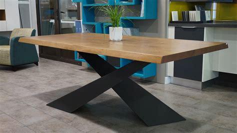 cuisines avec ilot central table design haut de gamme