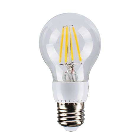 new led bulbs 4w 6w 8w 110v 220v e26 e27 led filament