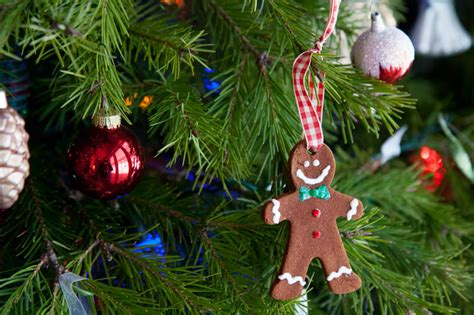 super easy homemade cinnamon ornaments back to her roots