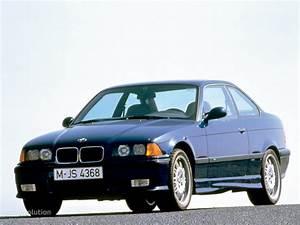 Bmw E36 325i : bmw m3 coupe e36 1992 1993 1994 1995 1996 1997 1998 autoevolution ~ Maxctalentgroup.com Avis de Voitures