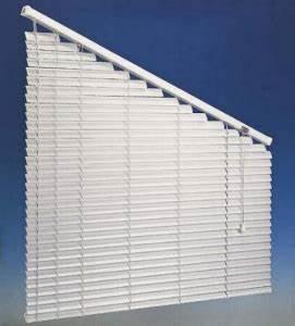 Jalousien Schräge Fenster : schraegjalousie schraegjalousien aus holz und aluminium hochwertig zum discountpreis auf ma ~ Watch28wear.com Haus und Dekorationen