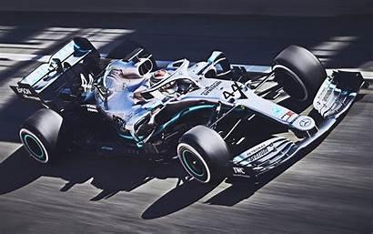 F1 Hamilton Mercedes Lewis 4k W10 Formula