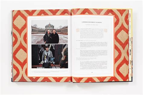 wes anderson collection grand budapest hotel hardcover abrams