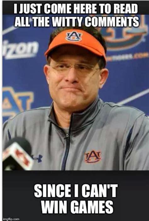 Alabama Auburn Memes - iron bowl memes