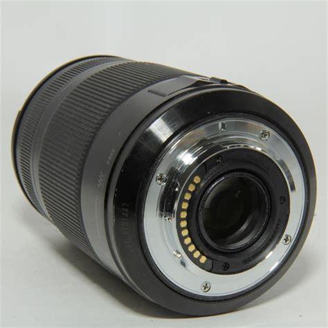 panasonic  mm  ii lens excellent unboxed