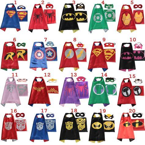antifaz de los vengadores capa antifaz de superheroes disfraz vengadores batman