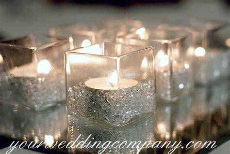 Bling Wedding Decoration Ideas Elitflat