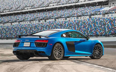 2019 Audi R8 V10 Release Date And Price  Car Models 2017