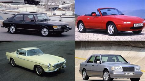 Most Reliable Cares by Most Reliable Classic Cars Top 10 Carbuyer